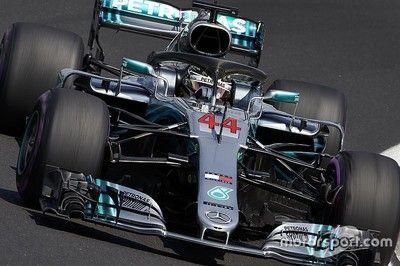 F1ハンガリーGP決勝速報:ハミルトンが完勝で今季5勝目。ガスリーは6位獲得