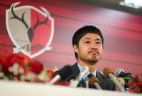 鹿島・小笠原、引退の理由は「チームを勝たせられなくなったから」今後は鹿島への恩返しを希望
