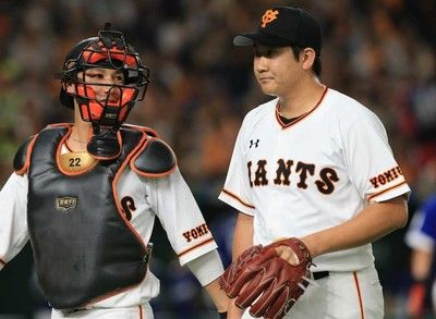 まだ7月なのに…巨人・菅野自己ワーストタイ今季12被弾「完全に失投」
