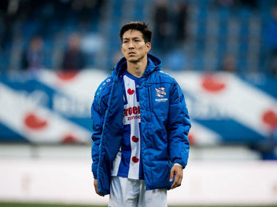 小林祐希が本音ポロリ…「今日はサッカーをしていて悲しくなった」