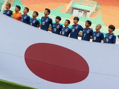 韓国との頂上決戦!! 5人入れ替えのヤング森保J、アジア大会決勝のスタメン発表