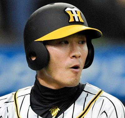 阪神・西岡が1軍昇格へ5・18抹消以来4カ月振りCS進出起爆剤なるか