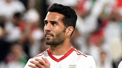 イラン代表の7番が日本を警戒「この一戦は大会のベストゲームになる」
