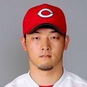 広島の薮田が2軍降格へ昨季の勝率1位、制球難で