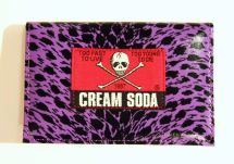 Cream Soda & Purple Jimmy' Dream