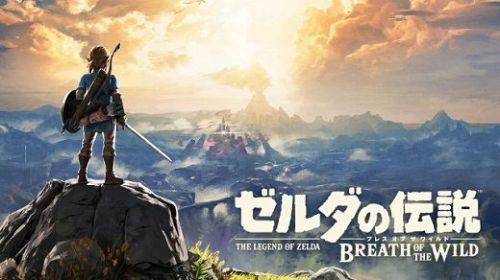 ゼルダの伝説 ブレスオブザワイルド 任天堂 青沼英二 続編に関連した画像-01