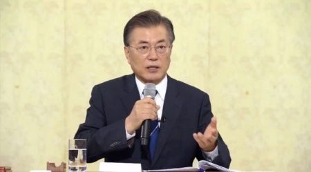 日韓会談 見送り 文在寅 逆切れ NHK 擁護に関連した画像-01