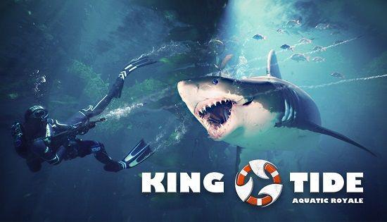 サメバトルロイヤルに関連した画像-01