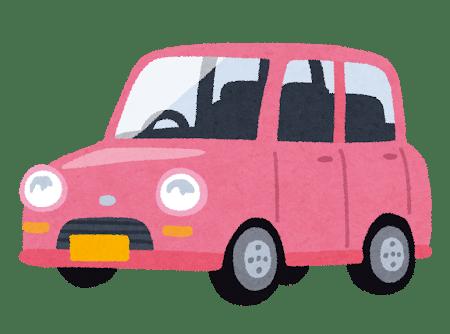 女子 軽自動車 恋愛に関連した画像-01
