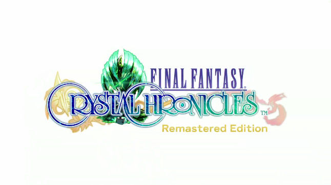 E3 スクウェア・エニックス ファイナルファンタジー クリスタルクロニクルに関連した画像-01