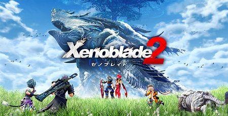 ゼノブレイド2 売上 初週売上 UKチャート 海外に関連した画像-01