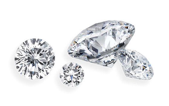 Images liées aux diamants souterrains - 01