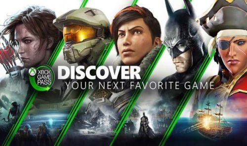 Xboxゲームパス 好調 に関連した画像-01