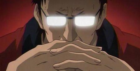 メガネ 光る メガネキャラ LED 自作に関連した画像-01