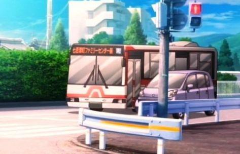 バス 運転手 遅刻 ショートカット 事故 トンネルに関連した画像-01