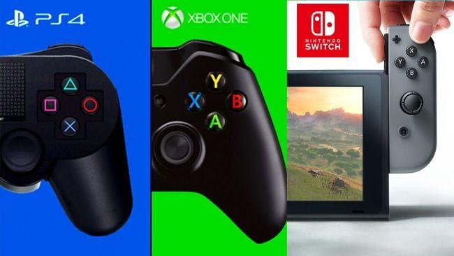 Xbox ゲーム ハード 発売に関連した画像-01