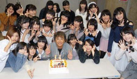NGT48 NGT48暴行事件 支配人 今村悦朗 退任に関連した画像-01