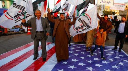 イラン アメリカ 攻撃に関連した画像-01