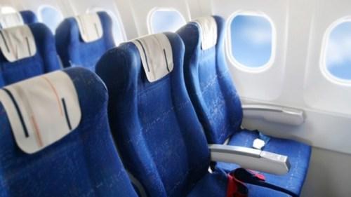 旅客機 飛行機 乗客 感染 座席 前後に関連した画像-01