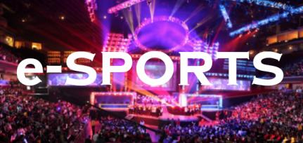 「eスポーツ」の画像検索結果