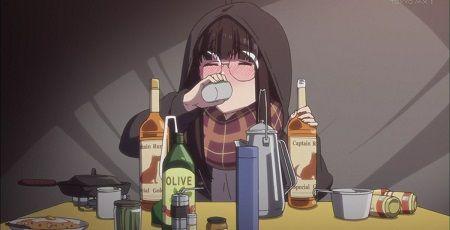 酒 酔っぱらい アルコール度数 100% スピリタスに関連した画像-01