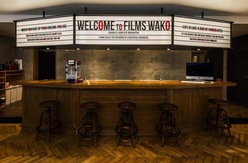 映画館 ソーシャルアパートメント FILMS和光に関連した画像-01