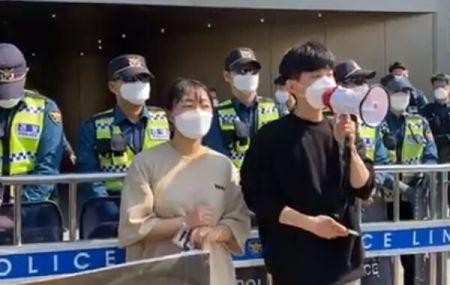 韓国 ソウル 日本政府 東京電力 福島第1原発 処理水に関連した画像-01