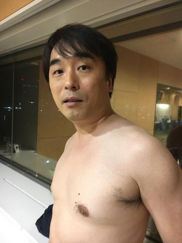 関智一 写真 画像 野球拳なう くそ汚いに関連した画像-02