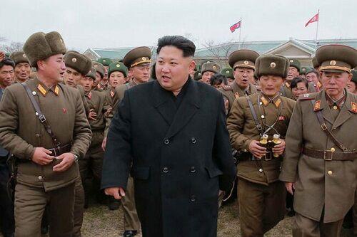 北朝鮮新型コロナ死者隠蔽に関連した画像-01