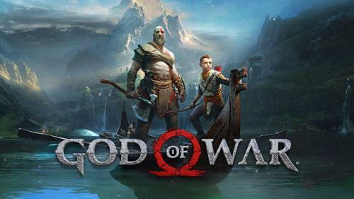 ゴッド・オブ・ウォー GOW ゲームオブザイヤー2018 GOTYに関連した画像-01