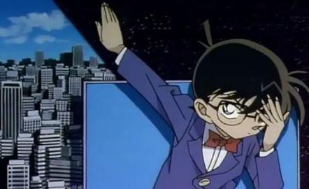 名探偵コナン 恋はスリル、ショック、サスペンス ルームシェア オタクに関連した画像-01