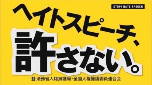 ヘイト禁止条例案 川崎市 ヘイトスピーチ 日本人差別に関連した画像-01