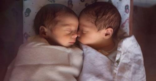 双子 父親に関連した画像-01