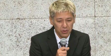 田村亮 吉本興業 圧力 株主 テレビ局 記者会見に関連した画像-01