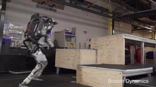 ボストン・ダイナミクス 2足歩行ロボット 障害物に関連した画像-01