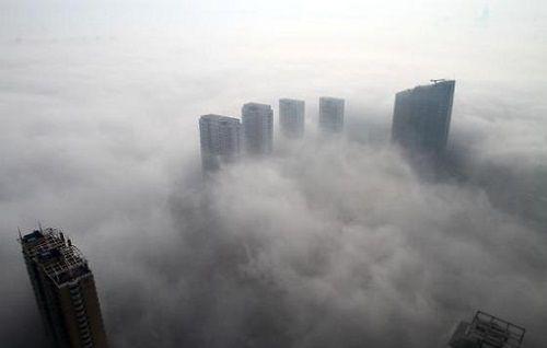中国大気汚染家迷うに関連した画像-01