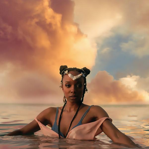 Jamila Woods/HEAVN