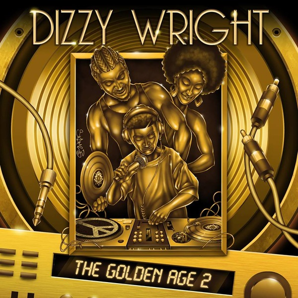 Dizzy Wright/The Golden Age 2