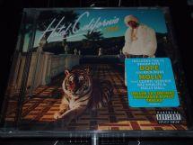 Tyga Hotel California Album Cover