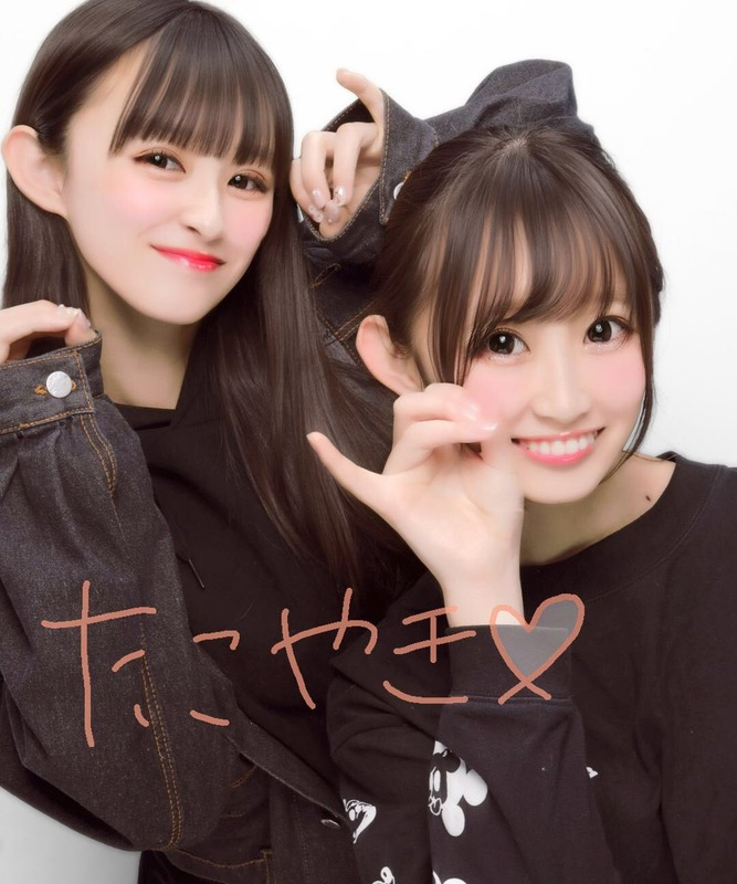 【松本愛花ちゃん】愛花ちゃん17歳のお誕生日おめでとう : いもまと(HKT48のまとめ
