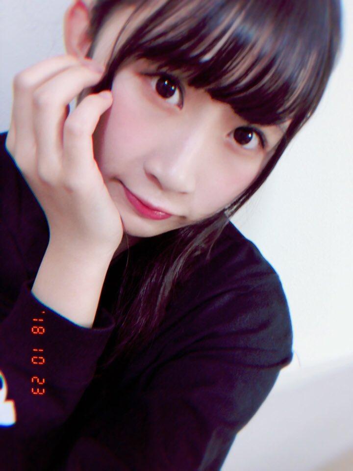 【松本愛花ちゃん】最後のSHOWROOMイベントが10/24 12:00スタート : いもまと(HKT48のまとめ、はるちゃん最後 ...