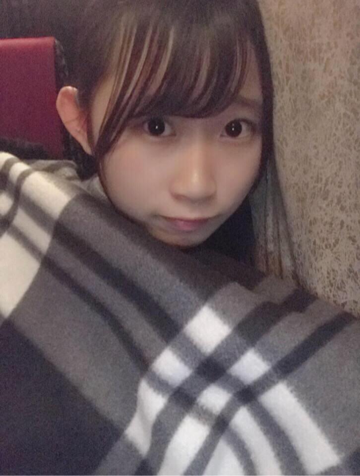 【松本愛花ちゃん】ファンルームに貼ってある寫真かわいい : いもまと(HKT48のまとめ