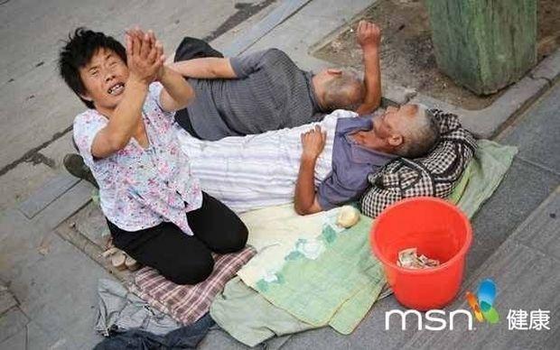 韓國人「中國は乞食もスケールが大きい」 : カイカイ反応通信
