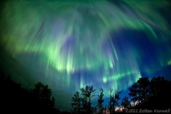 Northern Lights 7 16 17