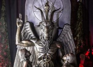 「サタン 悪魔崇拝」の画像検索結果
