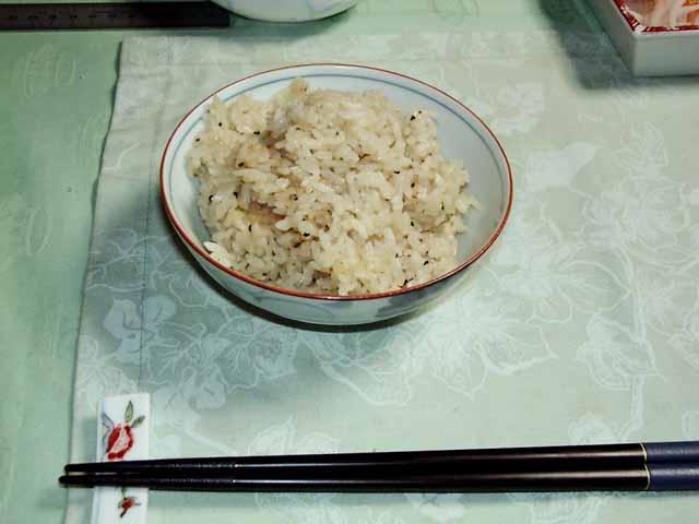 kayuponのお気楽blog:胡椒飯