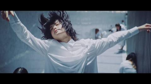 欅坂46 『アンビバレント』 086
