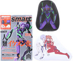smart (スマート) 2020年 03月号増刊 《付録》 エヴァンゲリオン キャラポーチ2個セット