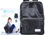 earth music&ecology BACKPACK BOOK 《付録》 バックパック