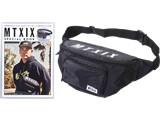 MTXIX SPECIAL BOOK produced by Masahiro Tanaka 《付録》 MTXIX 2WAY ボディバッグ